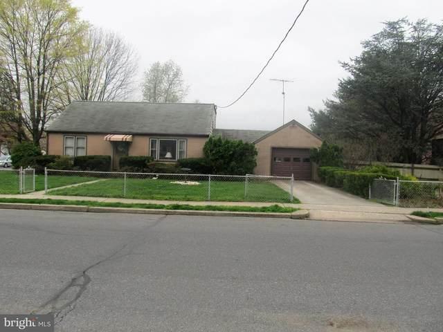 3524 Raymond Street, READING, PA 19605 (#PABK375778) :: Keller Williams Real Estate