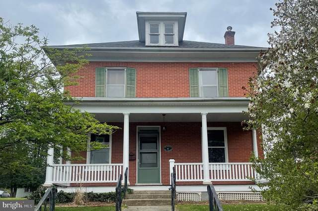 61 W Frederick Street, MILLERSVILLE, PA 17551 (#PALA180208) :: The Heather Neidlinger Team With Berkshire Hathaway HomeServices Homesale Realty