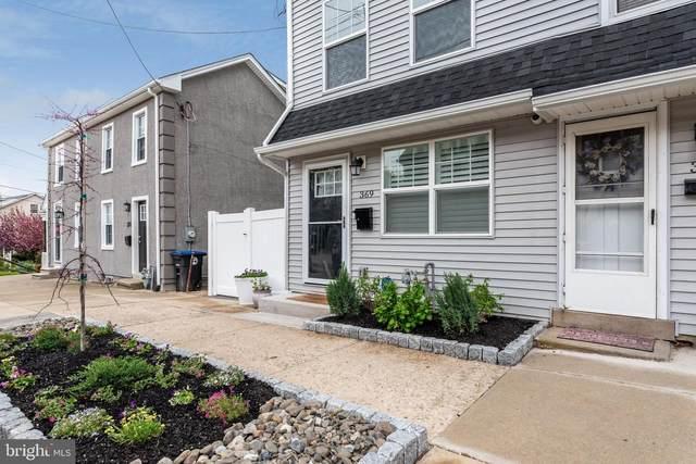 369 Spring Mill Avenue, CONSHOHOCKEN, PA 19428 (#PAMC688910) :: Shamrock Realty Group, Inc