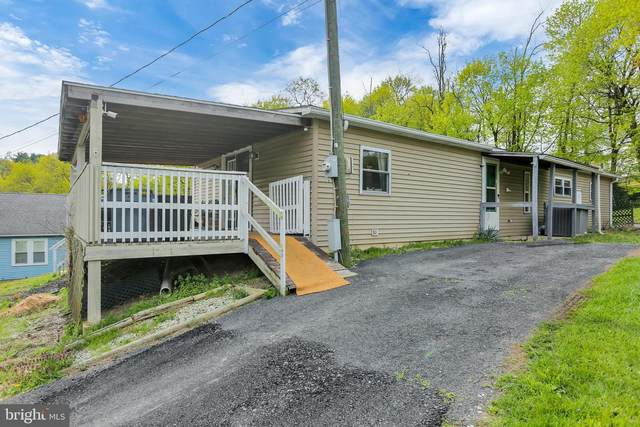 312 Wertzville Road, ENOLA, PA 17025 (#PACB133786) :: The Heather Neidlinger Team With Berkshire Hathaway HomeServices Homesale Realty