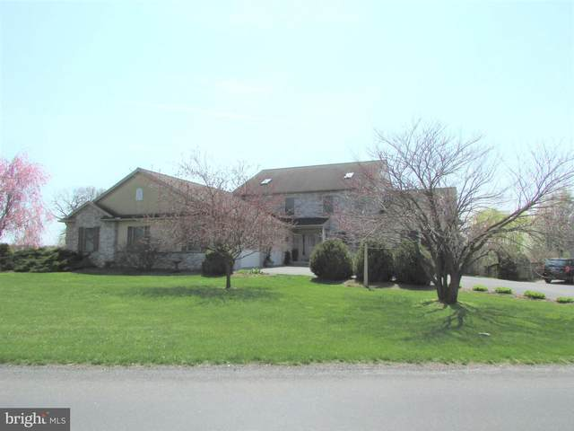 1400 Mentzer Road, LANCASTER, PA 17602 (#PALA180212) :: ExecuHome Realty