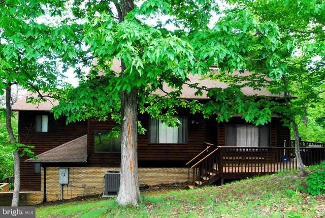 82 Scott Road, BASYE, VA 22810 (#VASH121960) :: Arlington Realty, Inc.