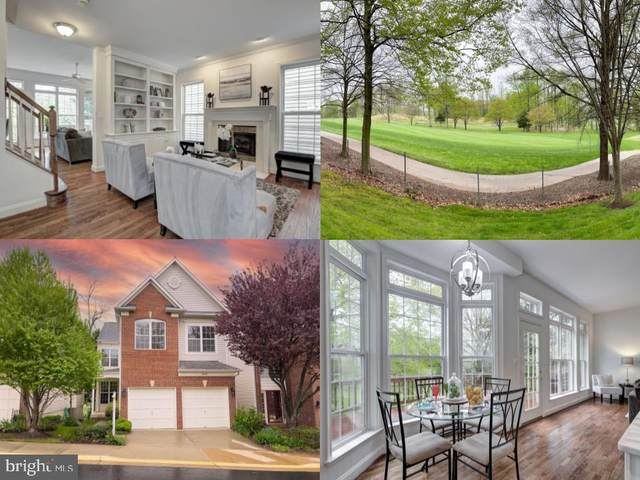 3472 Barristers Keepe Circle, FAIRFAX, VA 22031 (#VAFC121282) :: Debbie Dogrul Associates - Long and Foster Real Estate