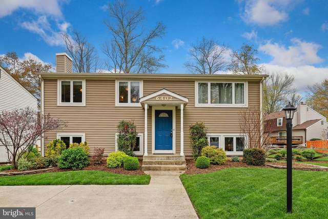 6402 Sunset Light, COLUMBIA, MD 21045 (#MDHW292930) :: Network Realty Group