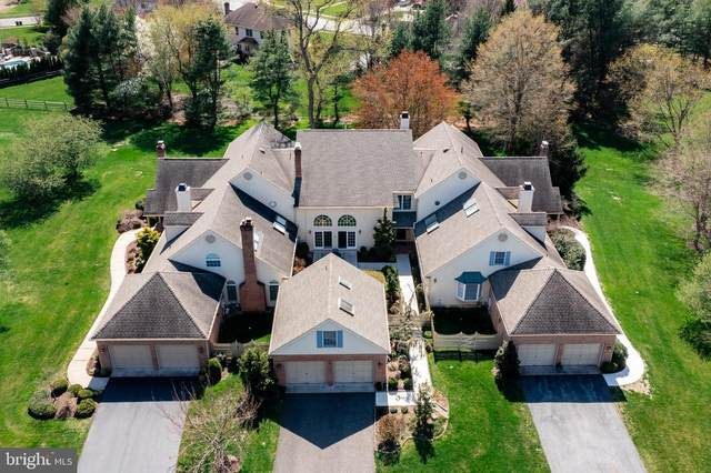 422 Windrow Clusters Drive, MOORESTOWN, NJ 08057 (#NJBL395228) :: Drayton Young