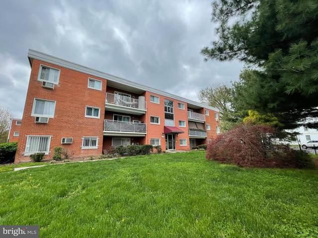 1390 Bryant Street NE #304, WASHINGTON, DC 20018 (#DCDC516504) :: The Riffle Group of Keller Williams Select Realtors