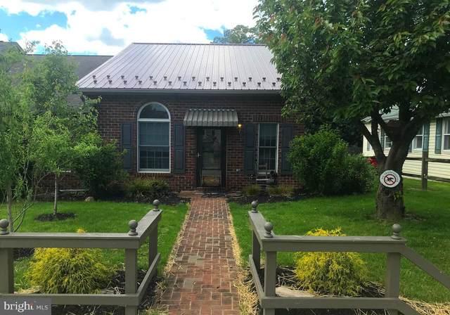 10 Cambridge Lane, CHAMBERSBURG, PA 17201 (#PAFL179188) :: Jennifer Mack Properties