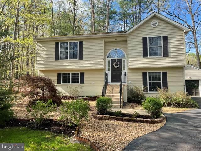 3614 Lakeview Parkway, LOCUST GROVE, VA 22508 (#VAOR138992) :: Crossman & Co. Real Estate