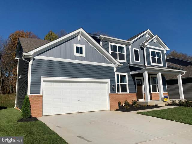 704 Tranquil Court, BEL AIR, MD 21015 (#MDHR258660) :: The Piano Home Group