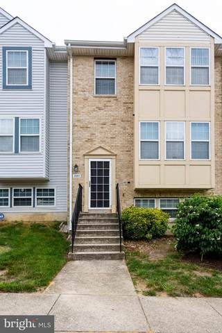 4141 Candy Apple Lane #4, SUITLAND, MD 20746 (#MDPG602824) :: Century 21 Dale Realty Co