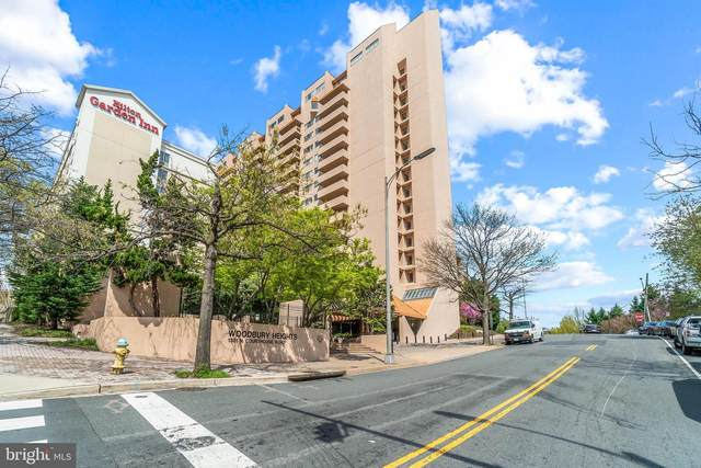 1301 N Courthouse Road #1509, ARLINGTON, VA 22201 (#VAAR179474) :: City Smart Living