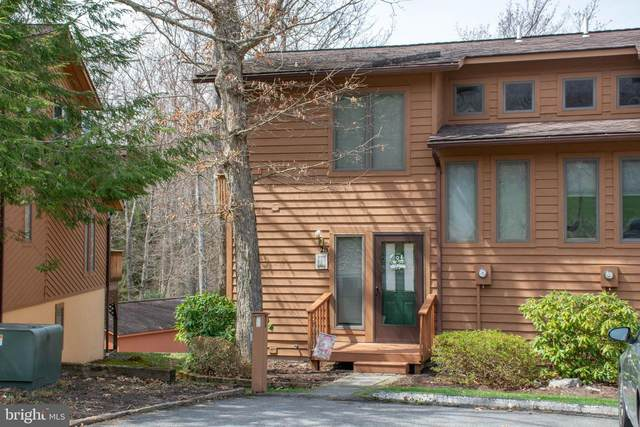 20 Laurel Brook Drive, OAKLAND, MD 21550 (#MDGA134912) :: Corner House Realty