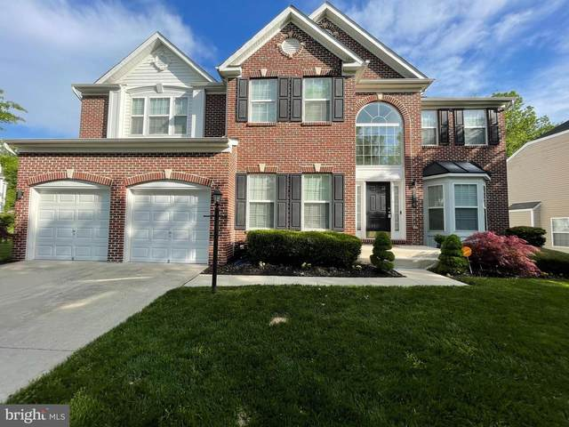 2604 Tree View Way, FORT WASHINGTON, MD 20744 (#MDPG602826) :: Keller Williams Realty Centre