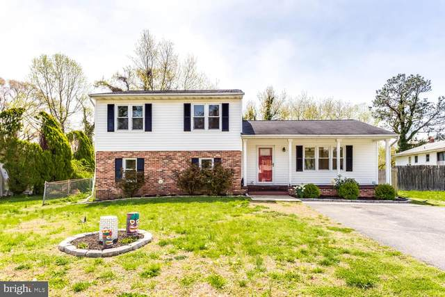 415 Seagull Lane, LUSBY, MD 20657 (#MDCA182188) :: Realty One Group Performance