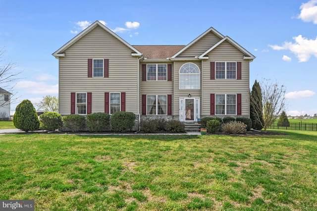 241 Country Field Drive, CAMDEN WYOMING, DE 19934 (#DEKT247886) :: Keller Williams Real Estate