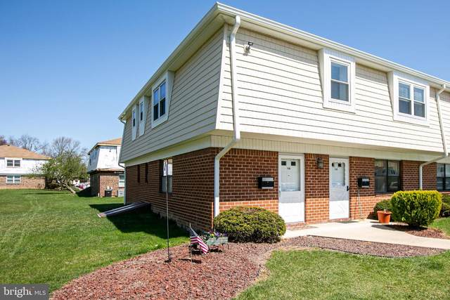 1116 Silver Court, HAMILTON, NJ 08690 (#NJME310662) :: Jason Freeby Group at Keller Williams Real Estate