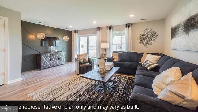 8 Venice Lane, MOUNT LAUREL, NJ 08054 (MLS #NJBL395236) :: Maryland Shore Living | Benson & Mangold Real Estate