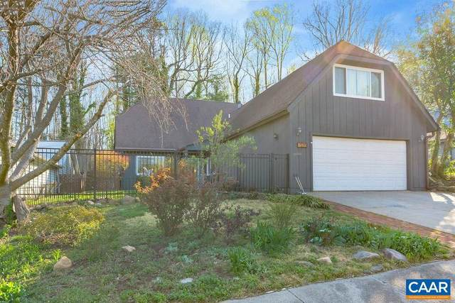 1533 Lake Forest Lane, CHARLOTTESVILLE, VA 22901 (#615669) :: The Riffle Group of Keller Williams Select Realtors