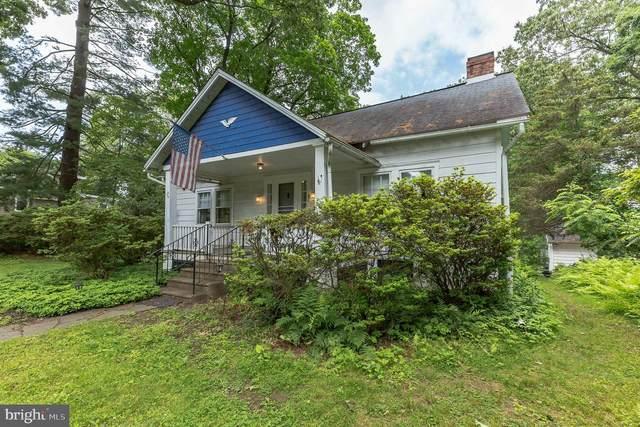 8 Brinton Avenue, MEDIA, PA 19063 (#PADE543306) :: The Schiff Home Team