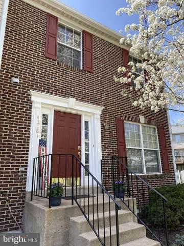 43181 Ribboncrest Terrace, ASHBURN, VA 20147 (#VALO435470) :: Berkshire Hathaway HomeServices McNelis Group Properties