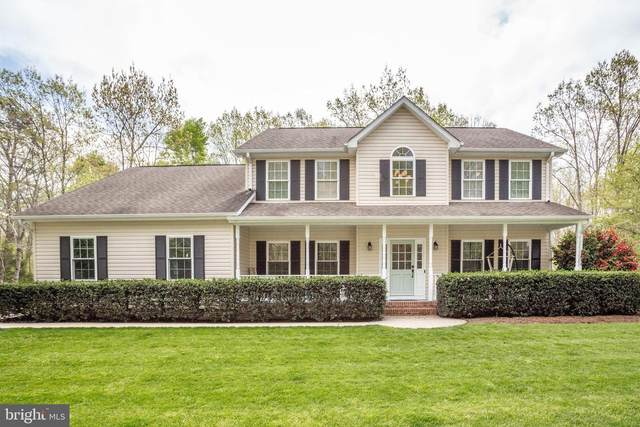 22626 Chickadee Lane, LEONARDTOWN, MD 20650 (#MDSM175592) :: The Maryland Group of Long & Foster Real Estate