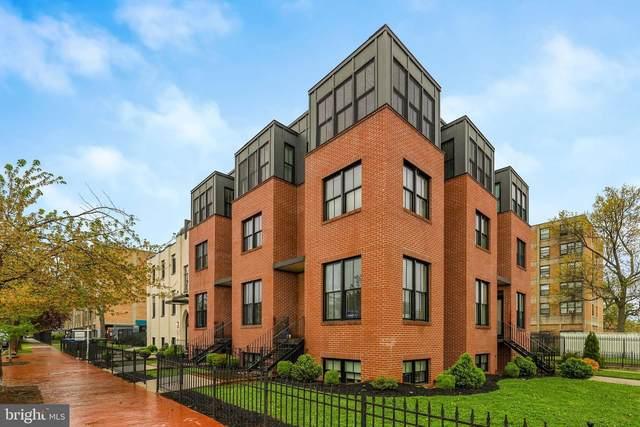 1209 G Street SE #1, WASHINGTON, DC 20003 (#DCDC516524) :: Crossman & Co. Real Estate