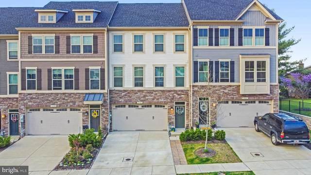 448 Marianna Drive, MILLERSVILLE, MD 21108 (#MDAA464712) :: Great Falls Great Homes