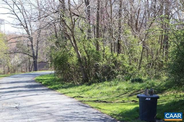 Lot 93 Bock Street Lot 93, GORDONSVILLE, VA 22942 (#615667) :: AJ Team Realty