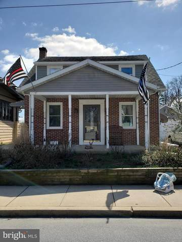 23 E Ferdinand Street, MANHEIM, PA 17545 (#PALA180228) :: Realty ONE Group Unlimited