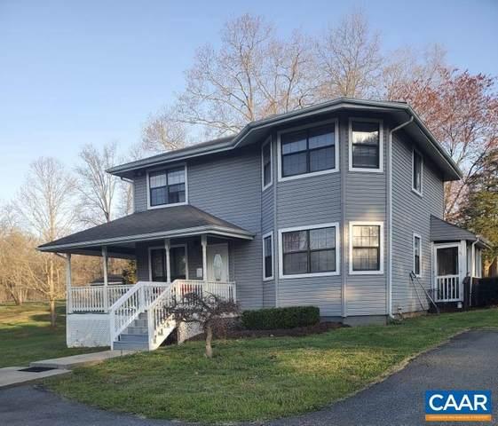 4116 Red Hill School Rd, NORTH GARDEN, VA 22959 (#615921) :: Bruce & Tanya and Associates