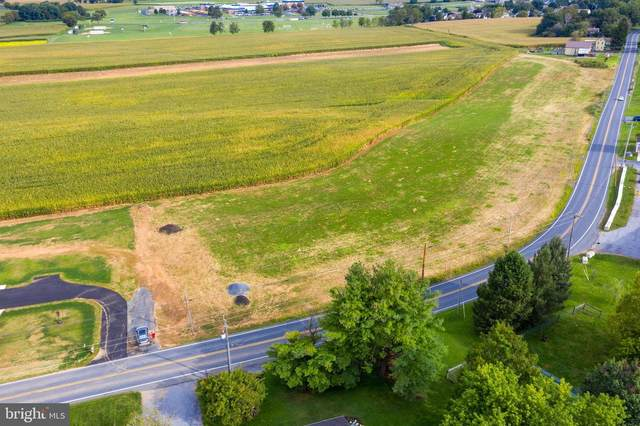 160 N Line Road, Lot #4, STEVENS, PA 17578 (#PALA180230) :: Realty ONE Group Unlimited