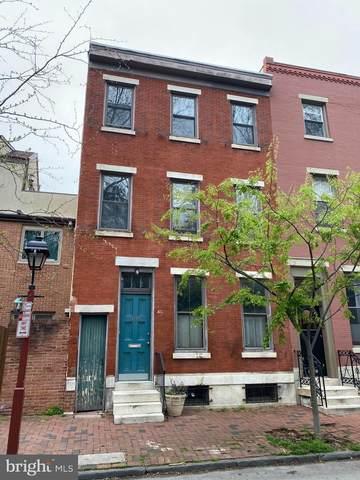 335 Pine Street, PHILADELPHIA, PA 19106 (#PAPH1005842) :: LoCoMusings