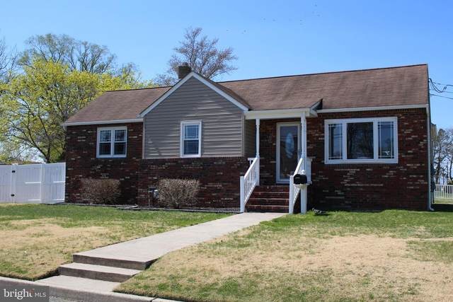38 N New Street, CLAYTON, NJ 08312 (#NJGL273964) :: Better Homes Realty Signature Properties