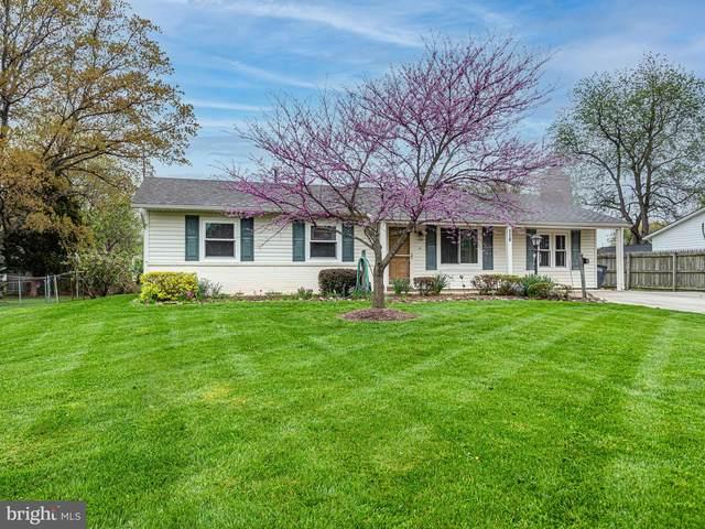 110 N Aspen Avenue, STERLING, VA 20164 (#VALO435476) :: Debbie Dogrul Associates - Long and Foster Real Estate