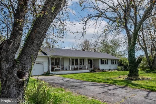 500 Marshall Avenue, COLONIAL BEACH, VA 22443 (#VAWE118200) :: Corner House Realty