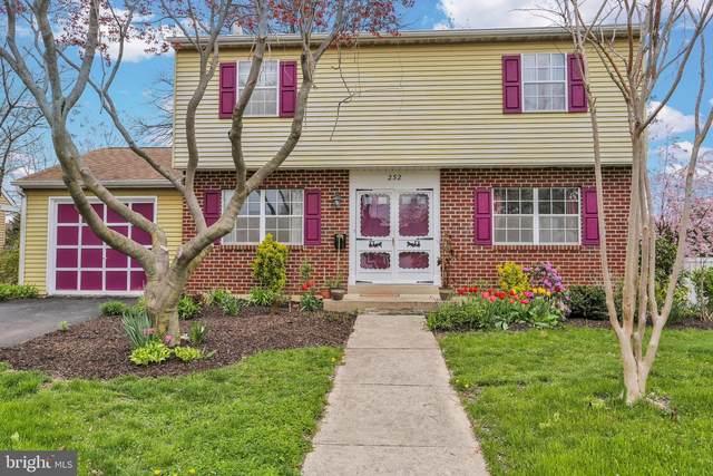 232 Spohn Road, READING, PA 19608 (MLS #PABK375786) :: Parikh Real Estate