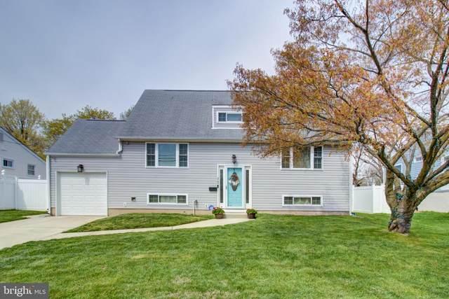 267 George Dye Road, HAMILTON, NJ 08690 (#NJME310668) :: Jason Freeby Group at Keller Williams Real Estate