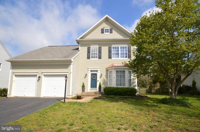 12568 Garry Glen Drive, BRISTOW, VA 20136 (#VAPW519526) :: Shawn Little Team of Garceau Realty