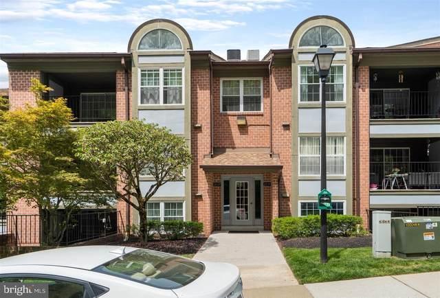 2137 Woodbox Lane B, BALTIMORE, MD 21209 (#MDBC525308) :: Corner House Realty