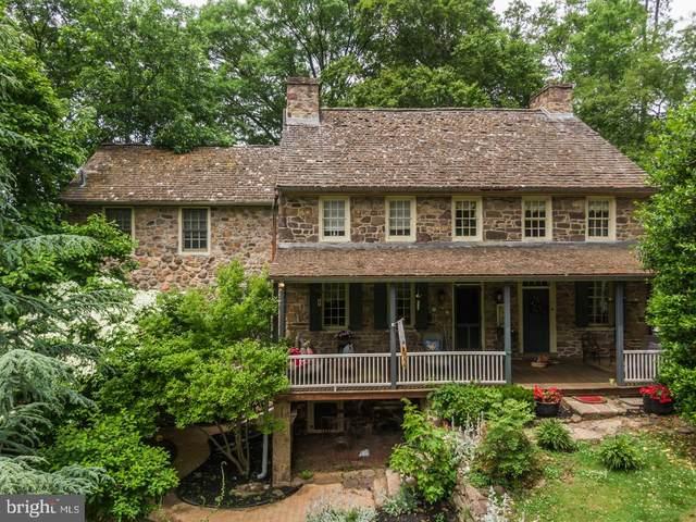 300 S Whitehall, JEFFERSONVILLE, PA 19403 (#PAMC688940) :: Blackwell Real Estate