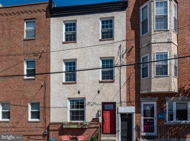 713 Kimball Street, PHILADELPHIA, PA 19147 (#PAPH1005854) :: Bob Lucido Team of Keller Williams Lucido Agency