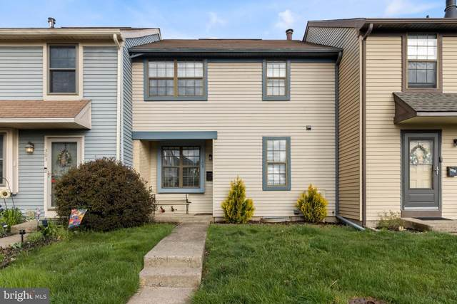304 Livingston Court, NORTH WALES, PA 19454 (#PAMC688942) :: Jason Freeby Group at Keller Williams Real Estate