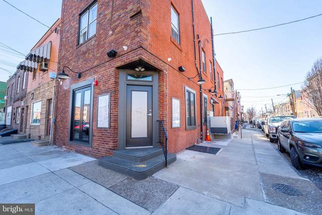 2632 E Lehigh Avenue, PHILADELPHIA, PA 19125 (#PAPH1005864) :: Lucido Agency of Keller Williams