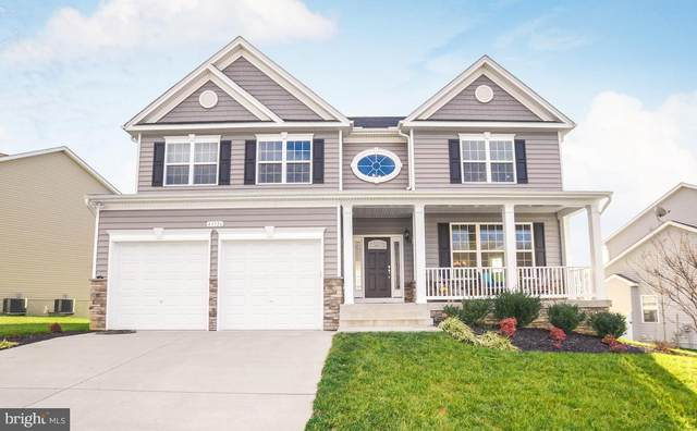 43326 Quail Street, HOLLYWOOD, MD 20636 (#MDSM175600) :: The Maryland Group of Long & Foster Real Estate