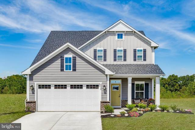 4809 Railway Circle, MONROVIA, MD 21770 (#MDFR280672) :: Charis Realty Group