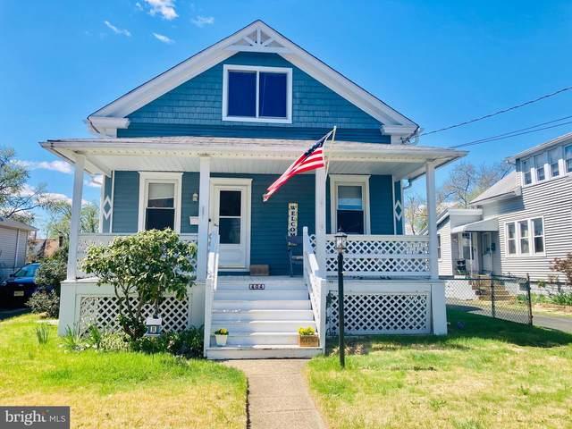 404 Newton Avenue, OAKLYN, NJ 08107 (MLS #NJCD417252) :: Maryland Shore Living | Benson & Mangold Real Estate