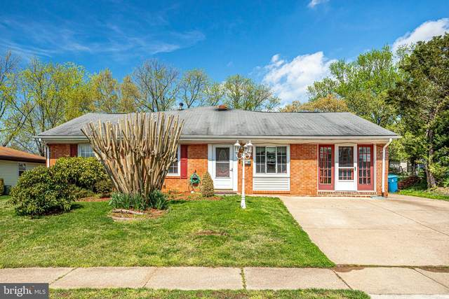 206 W Beech Road, STERLING, VA 20164 (#VALO435480) :: Pearson Smith Realty