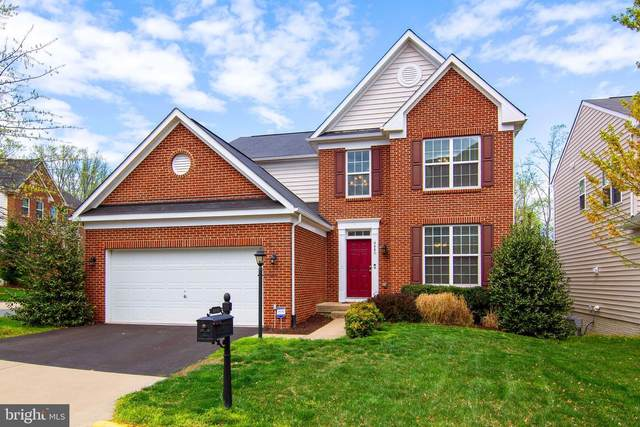 4440 Bedford Cove Lane, WOODBRIDGE, VA 22192 (#VAPW519534) :: Shawn Little Team of Garceau Realty