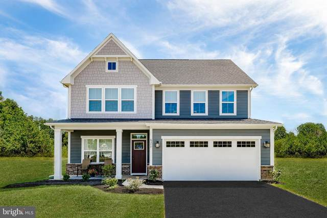 11018 Corner Stone Lane, MONROVIA, MD 21770 (#MDFR280676) :: Charis Realty Group