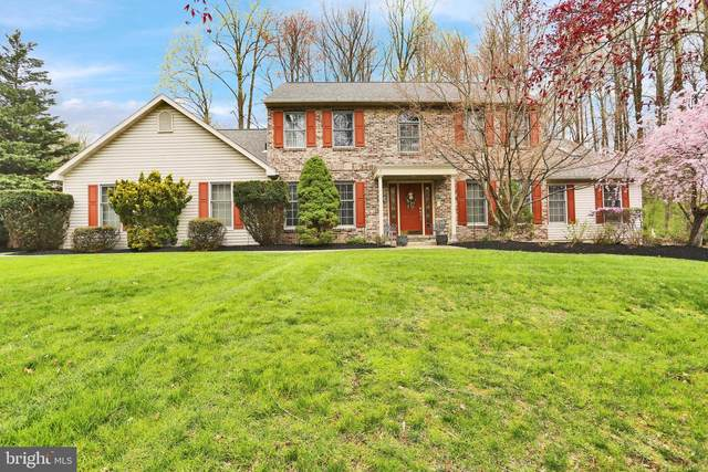 4 Royal Court, READING, PA 19607 (#PABK375794) :: Iron Valley Real Estate